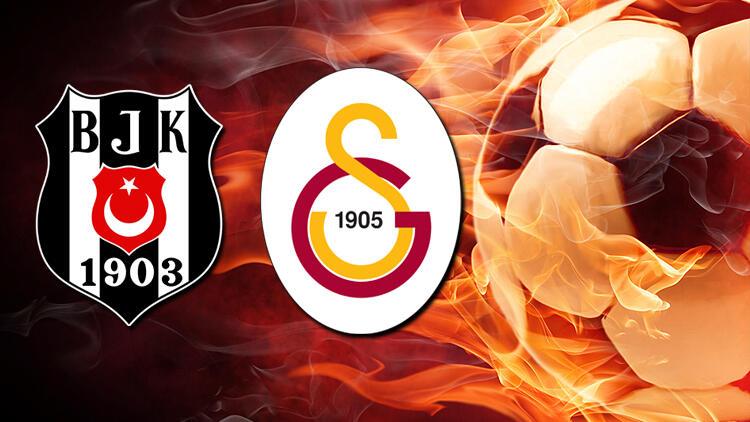 Beşiktaş - Galatasaray derbisinin hakemi belli oldu