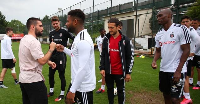 Beşiktaş, Pedro Rebocho ile yollarını ayırdı