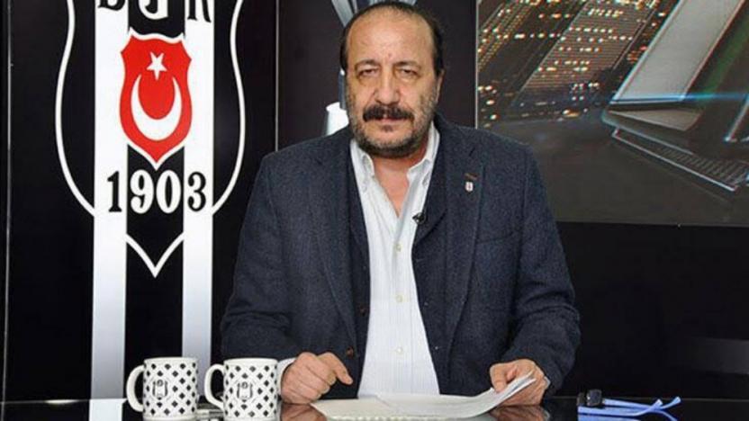 Beşiktaş yöneticisi: Bir milletvekili ve kardeşi locamızı bastı