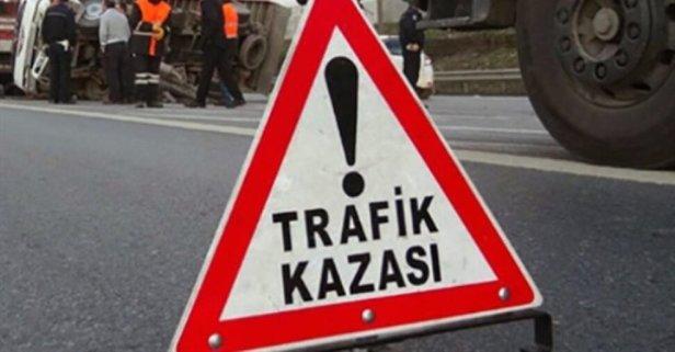 Beylikdüzü'nde İETT otobüsü kazası: 15 yaralı
