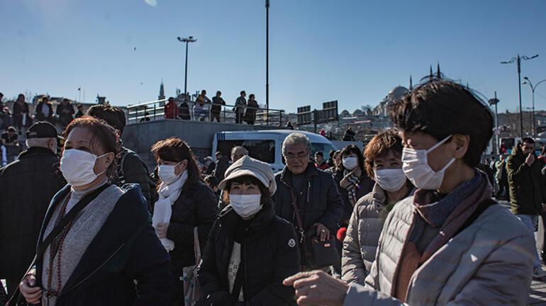 Bilim Kurulu maske takmayana ceza ve sokağa çıkma yasağı önerdi