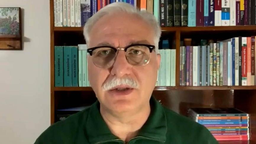 Bilim Kurulu üyesi Prof. Dr. Özlü, salgının ne kadar süreceğini açıkladı