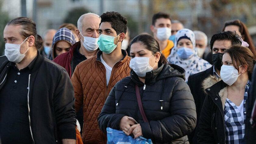 Bilim Kurulu üyesi Prof. Dr. Serap Şimşek Yavuz: Önlemleri gevşetmemeyi öneriyoruz