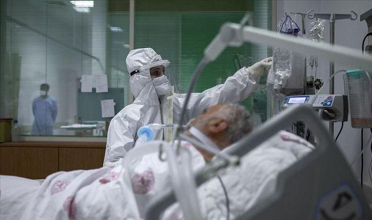 """Bilim Kurulu Üyesi Prof. Dr. Turan: """"Yoğun bakımda 'Keşke aşılansaydık' diyorlar"""""""