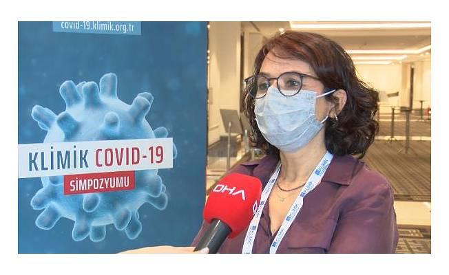 Bilim Kurulu Üyesi Prof. Dr. Yavuz: İshal ya da kusma varsa çocuk okula gönderilmemeli