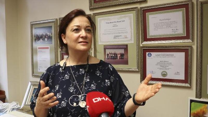 Bilim Kurulu Üyesi Prof. Özkan'dan Kurban Bayramı uyarısı: Rakamlar düşmezse tedbir gelebilir