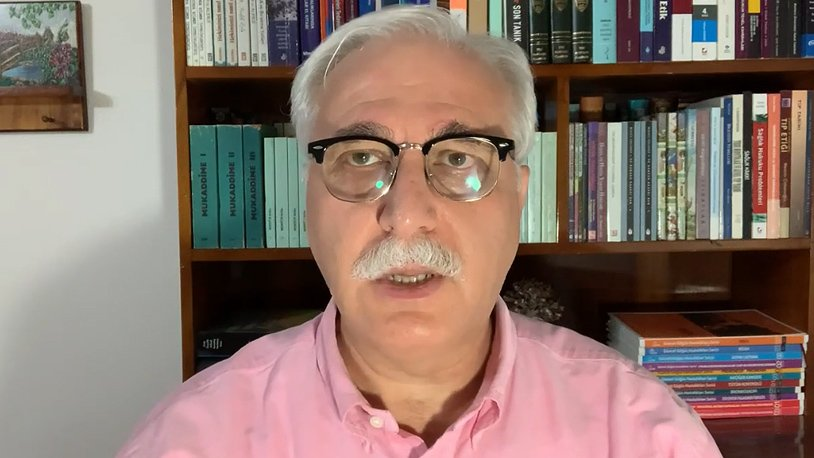 Bilim Kurulu üyesi Prof. Tevfik Özlü'den 'Kurban Bayramı' uyarısı