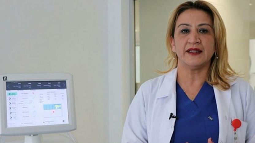 Bilim Kurulu Üyesi Turan'dan 'tek doz' açıklaması