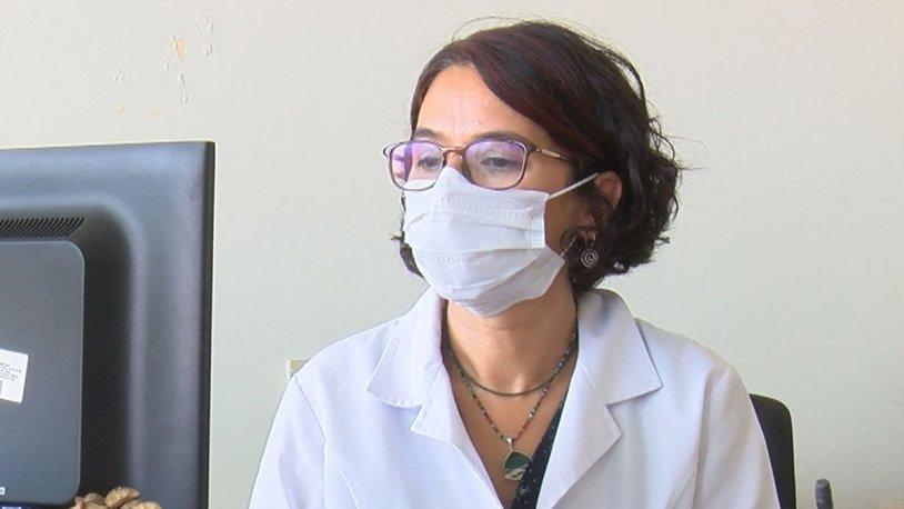 Bilim Kurulu üyesi Yavuz: Varyantların katkısıyla 3'üncü piki yaşamak üzereyiz
