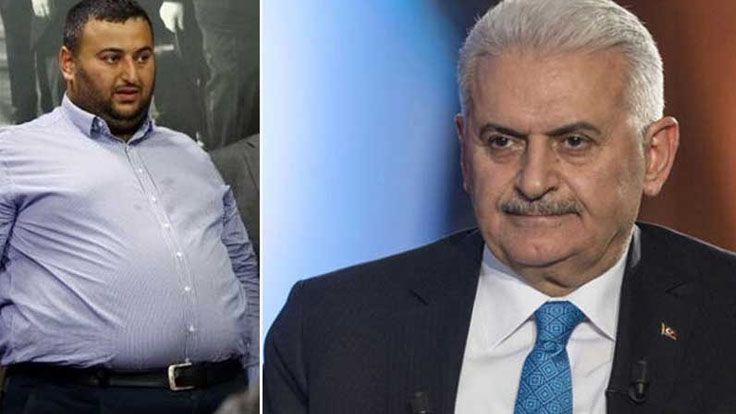Binali Yıldırım'ın oğlu Erkam Yıldırım'dan Sedat Peker hakkında suç duyurusu