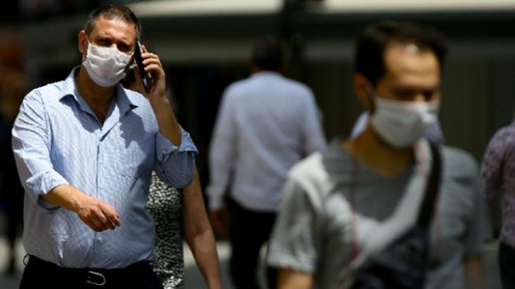 Bir ilde daha maske takmak zorunlu hale geldi!