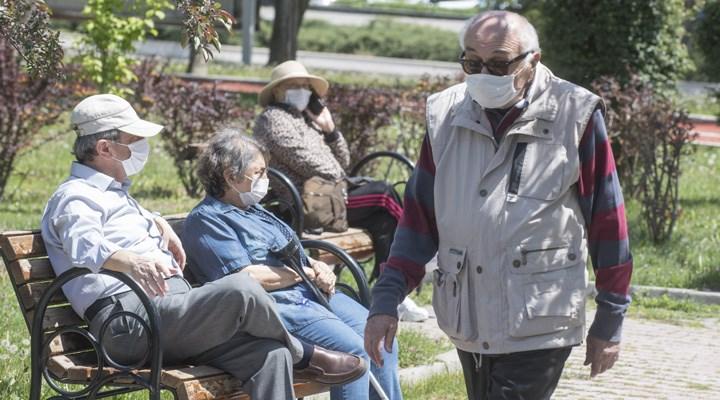 Bir kentte daha 65 yaş üstüne kısıtlama getirildi