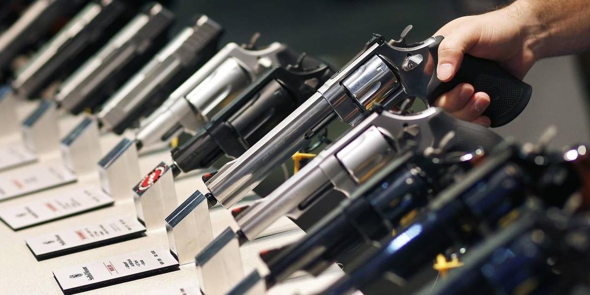 Bireysel silahlanma kapsamı genişletildi