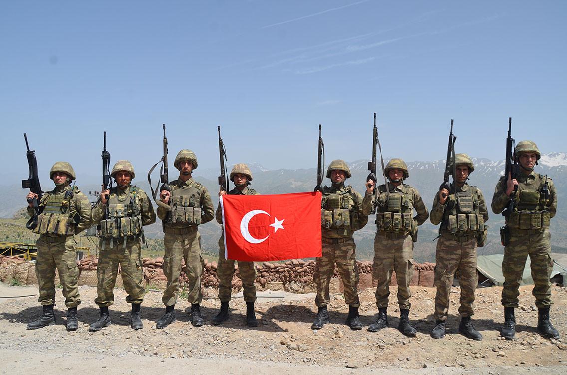 Birleşik Arap Emirlikleri Türkiye'yi kınadı