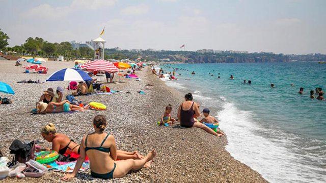 Birleşmiş Milletler: Turizmde 120 milyon kişi işini kaybedebilir