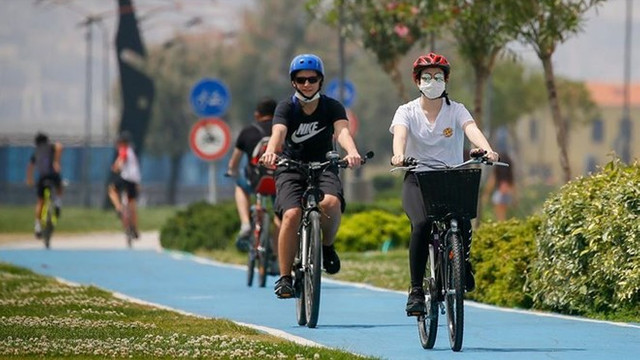 Bisiklete olan ilgi arttı, fiyatlar katlandı