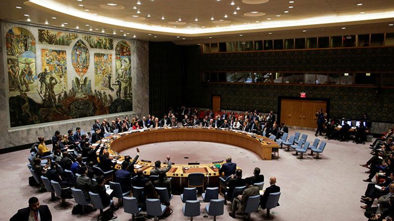 BM Güvenlik Konseyi'nden Kabil Havalimanı kararı