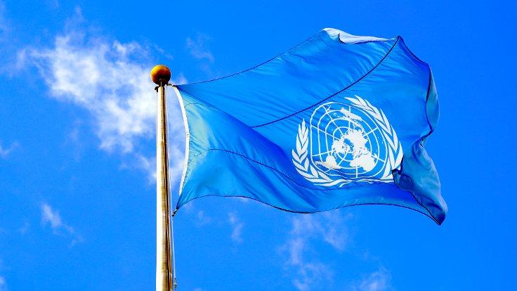 BM'nin 28 çalışanı Covid-19 nedeniyle yaşamını yitirdi