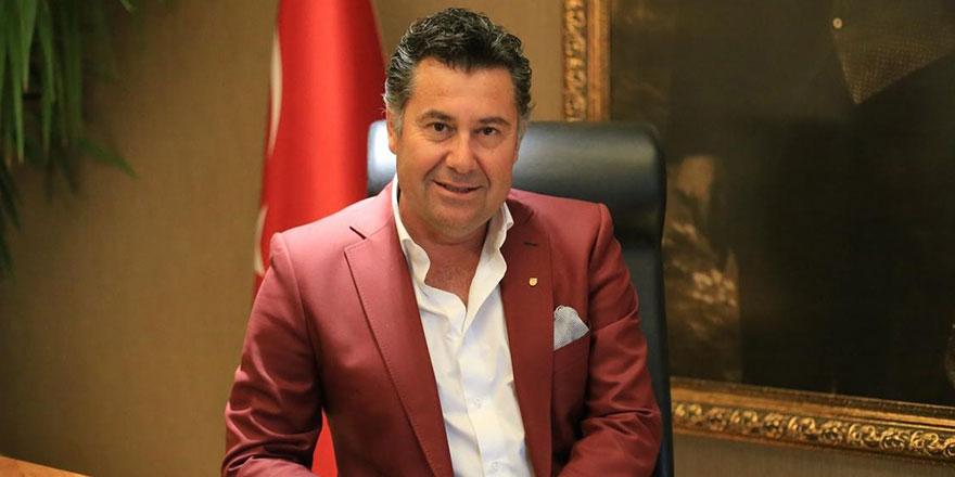 Bodrum eski Belediye Başkanı Kocadon, yoğun bakıma alındı