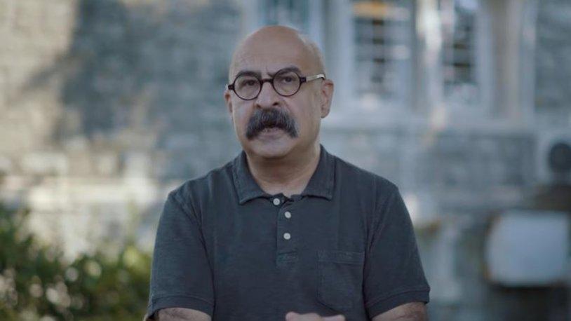 Boğaziçi Üniversitesi Rektör Danışmanı görevinden istifa etti