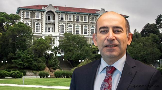 Boğaziçi Üniversitesi Rektörü Bulu: Asla istifayı düşünmüyorum