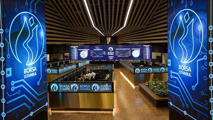 Borsa İstanbul'da işlemler geçici olarak durduruldu