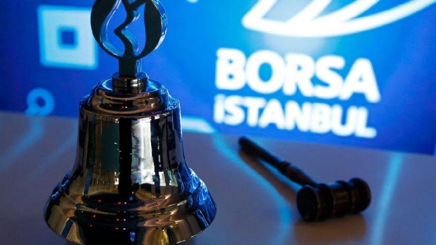 Borsa İstanbul'dan 7 yabancı kuruluşa yasak geldi!