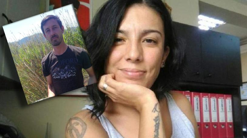 Boşanma davasına saatler kala eşi tarafından öldürüldü