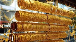 Bugün çeyrek altın, gram altın fiyatları anlık ne kadar?