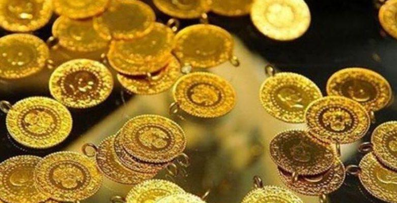 Bugün gram altın, çeyrek altın ve tam altın kaç TL?