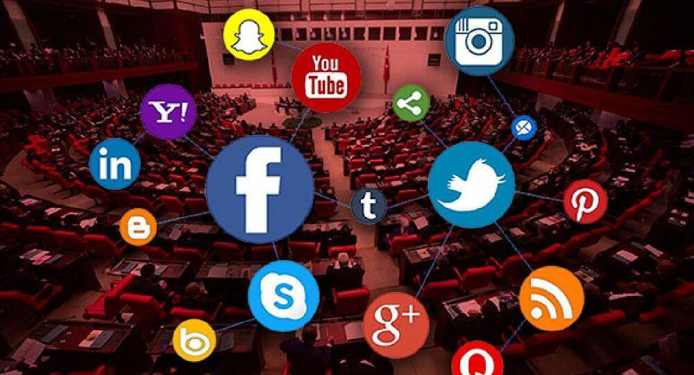 Bugün yürürlüğe girdi: Sosyal medyada yeni dönem