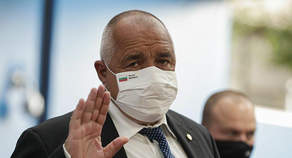 Bulgaristan Başbakanı Borisov karantinaya alındı