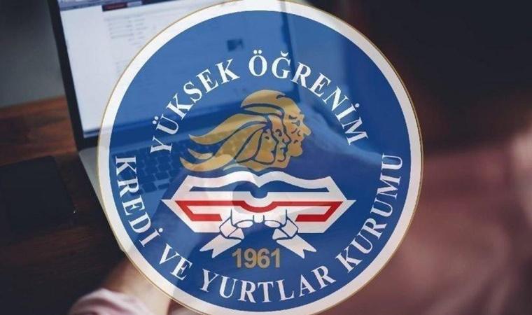 Burs ve kredi başvuru süresi 8 Kasım'a kadar uzatıldı