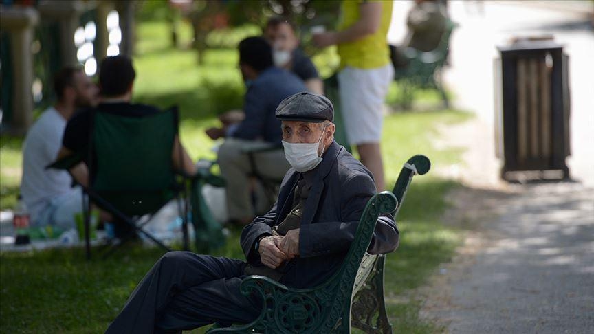 Bursa'da 65 yaş üstüne seyahat kısıtlaması
