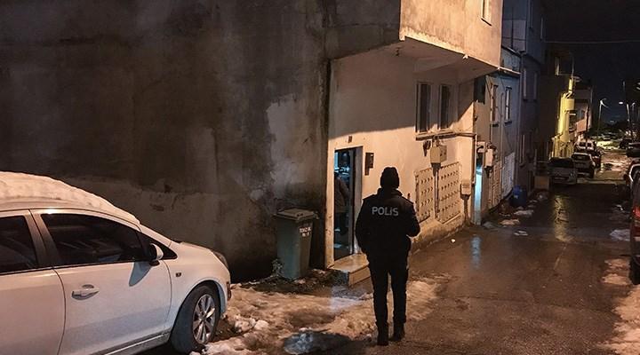 Bursa'da sobadan zehirlenen yaşlı adam yaşamını yitirdi