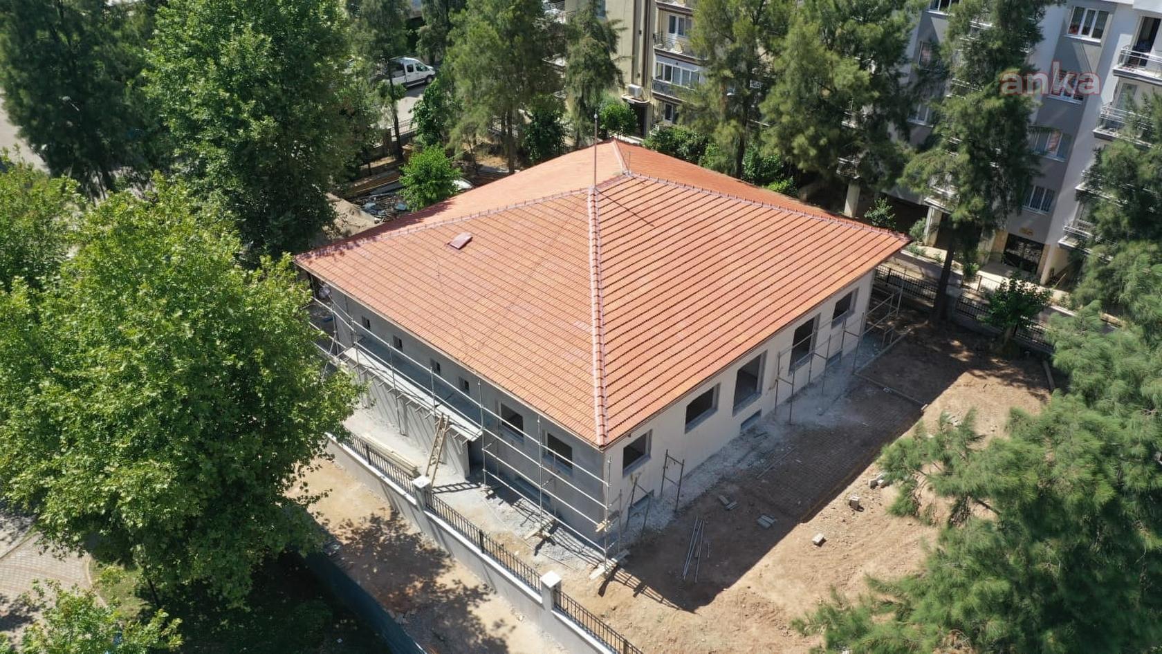 Büyükşehir Belediyesi, Aydın'a iki kreş kazandırıyor
