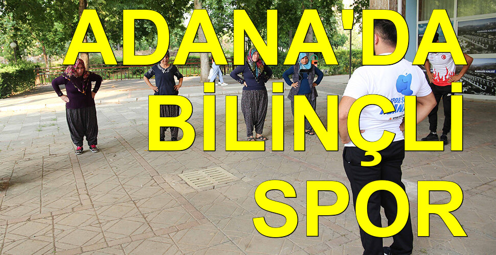 Büyükşehir'den kırsaldaki vatandaşa bilinçli spor olanağı