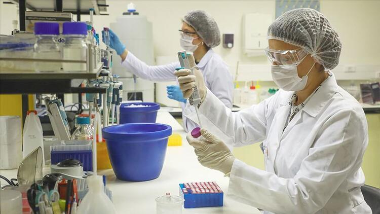 Çalışma Bakanlığı: Kovid-19 aşısı yaptırmayan işçilerden PCR testi istenebilecek