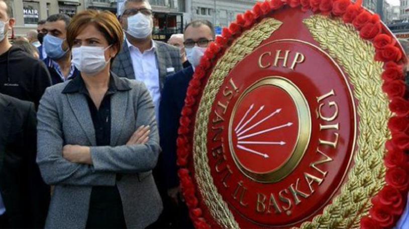 Canan Kaftancıoğlu 29 Ekim törenini neden terk ettiğini açıkladı