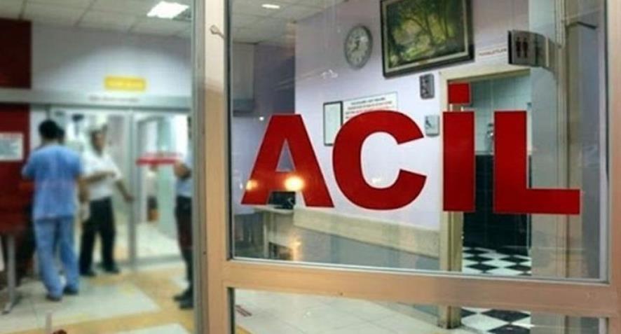 Çapa Tıp Fakültesi'nde bir sağlık emekçisi daha saldırıya uğradı