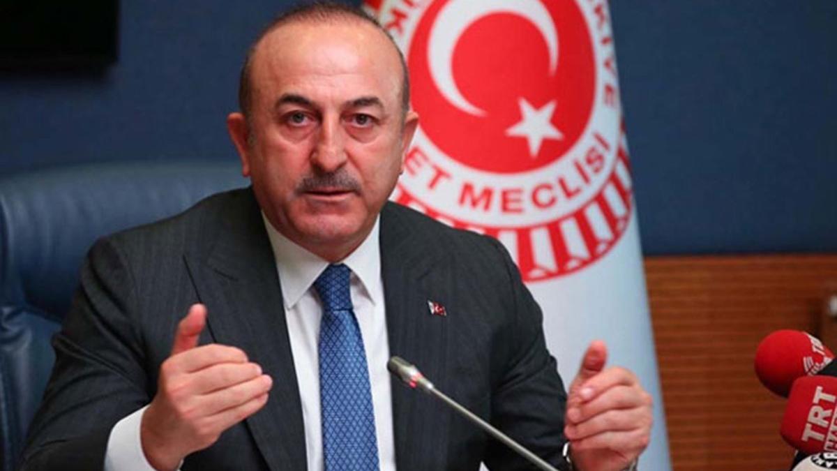 Çavuşoğlu açıkladı: Yunanistan Dışişleri Bakanı Türkiye'ye geliyor