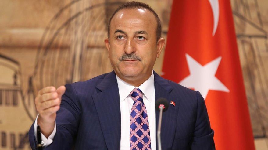 Çavuşoğlu: Alman hükümetinin Türk ailelerin çocuklarına el koyduğu haberlerinin gerçeklik payı çok yüksek