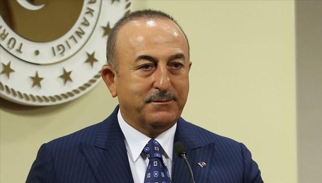 Çavuşoğlu'dan Rusya'nın uçuş sınırlamasına ilişkin açıklama