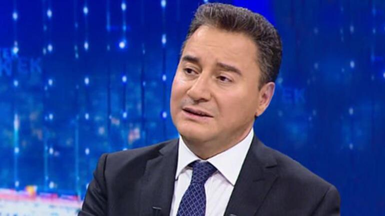 Cem TV'ye konuk olan DEVA Partisi Başkanı Babacan: Partinin kuruluş sürecinde Alevi önderleri ile görüştük