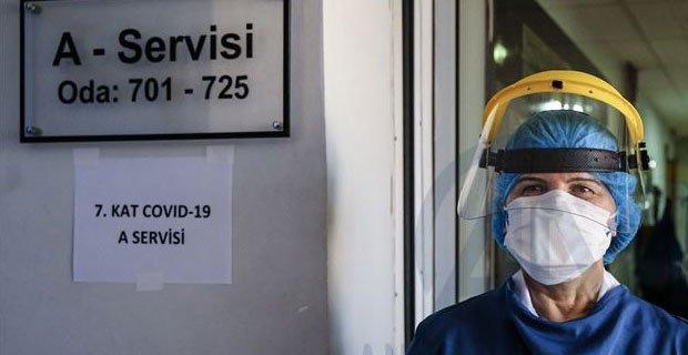 Cerrahpaşa doktorlarından uyarı: Koronavirüs salgını bitti sanılmasın; vaka sayısı artıyor
