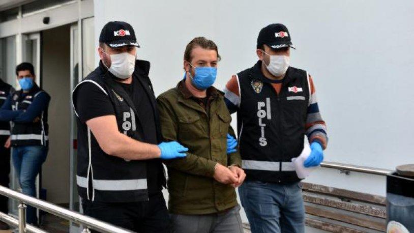 Ceyhan Belediyesi'ndeki rüşvet soruşturmasında eski başkan tutuklandı