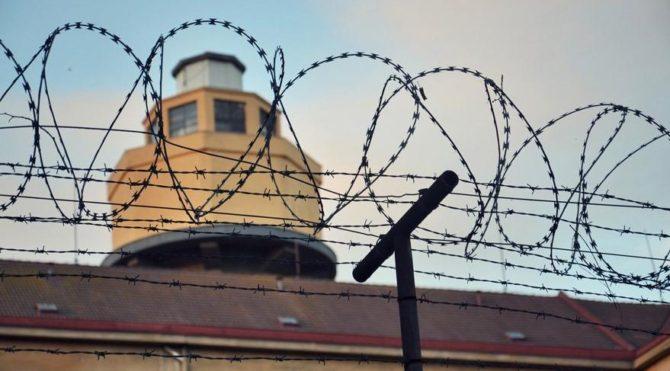 Cezaevlerindeki sayı yüzde 10 arttı