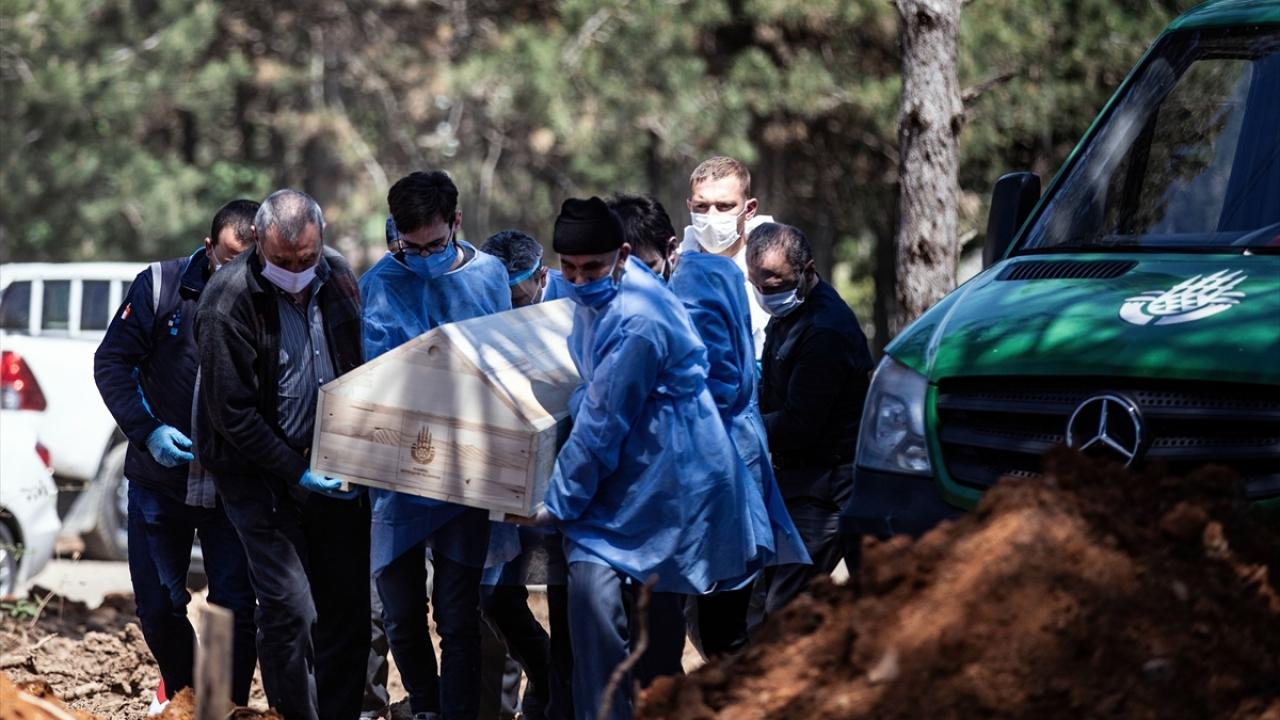 CHP, 20 kentin 'bulaşıcı hastalık' tanımlı vefat sayılarını açıkladı