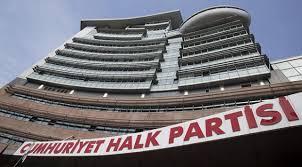 CHP bütçeye sansür yasasını Anayasa Mahkemesi'ne götürüyor