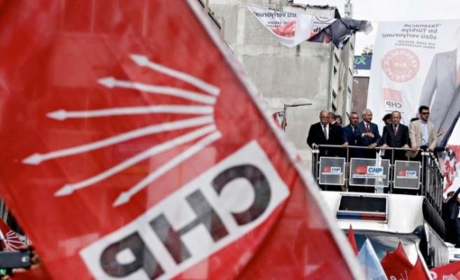 CHP 'çoklu baro' düzenlemesinin iptali için AYM'ye başvurdu